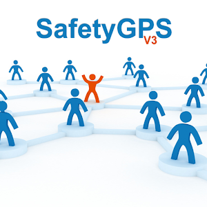 SafetyGPS V3 for PC and MAC