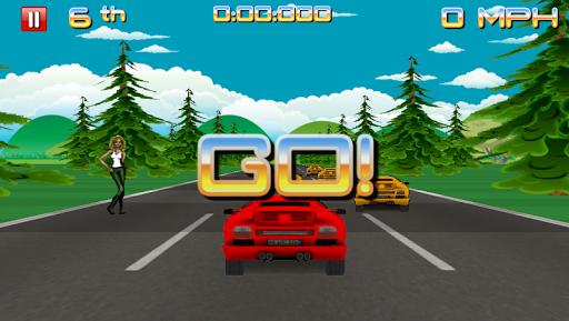 Road Race '91