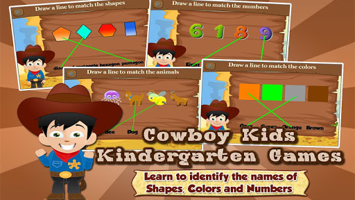 Kindergarten Learning Games  screenshots EasyGameCheats.pro 2