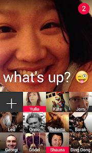 Taptalk: Photo&Video Messaging v0.33.2