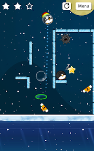 Wake Up ! Penguins- screenshot thumbnail