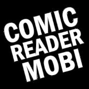 Comic Reader Mobi 3.3.2 Icon