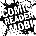 Comic Reader Mobi logo