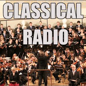 古典電台 音樂 App LOGO-硬是要APP