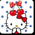 HELLO KITTY Theme76 icon