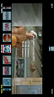 BgTv - (Tv Bouygues Tel.) - screenshot thumbnail