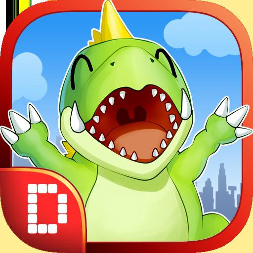 Godzi Jump 冒險 App LOGO-硬是要APP