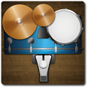 Drum It! (Real Drum) icon