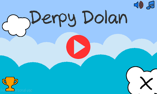 Derpy Dolan