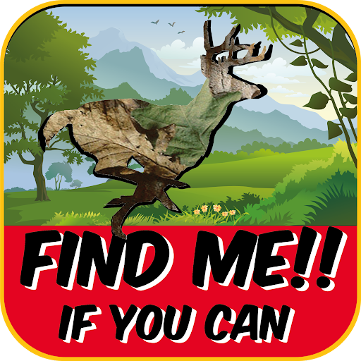 Find me if you can