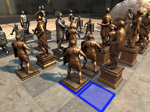 Pure Chess 1.3 screenshots 19
