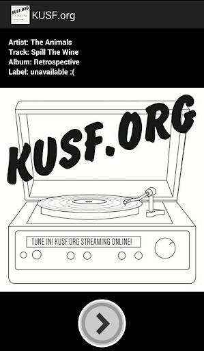 KUSF.org