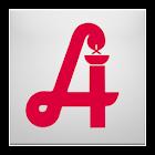 Apotheken und Medikamente icon