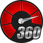 Autoblog 360 icon