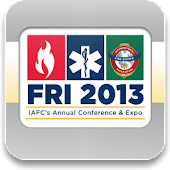 Fire-Rescue International 2013