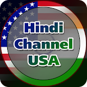 Hindi Channel from USA