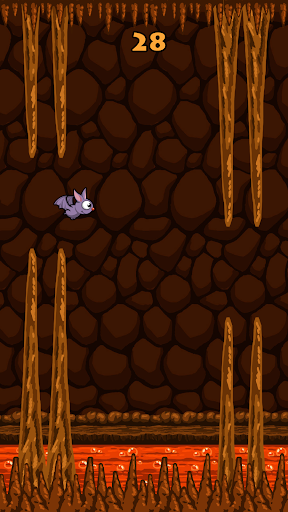 Flippy Bat 1.0.1 screenshots 14