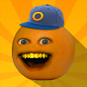 Annoying Orange: Splatter Up! icon