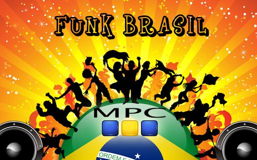 【免費音樂App】MPC芬克巴西-APP點子