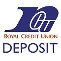 RCU Deposit icon