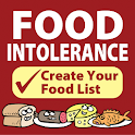 Food Intolerance icon