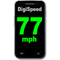 DigiSpeed (HUD) logo