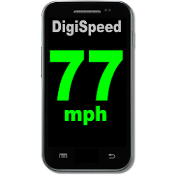 DigiSpeed (HUD)