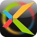Nexus X Phone Live Wallpaper icon