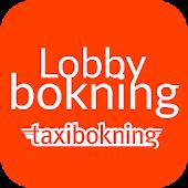 Lobbybokning