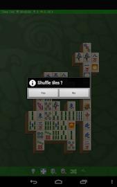 Mahjong Captura de pantalla 8