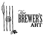 Logo for The Brewer's Art