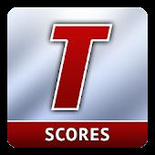 CoachT.com Scores