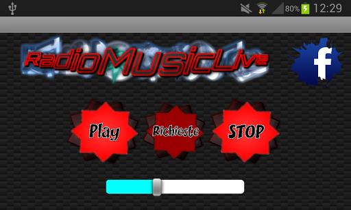 【免費音樂App】RadioMusicLive-APP點子