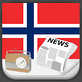 Norway Radio and Newspaper