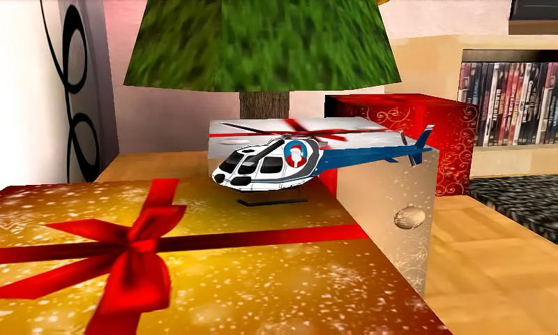 Helidroid 1 : 3D RC Helicopter - screenshot