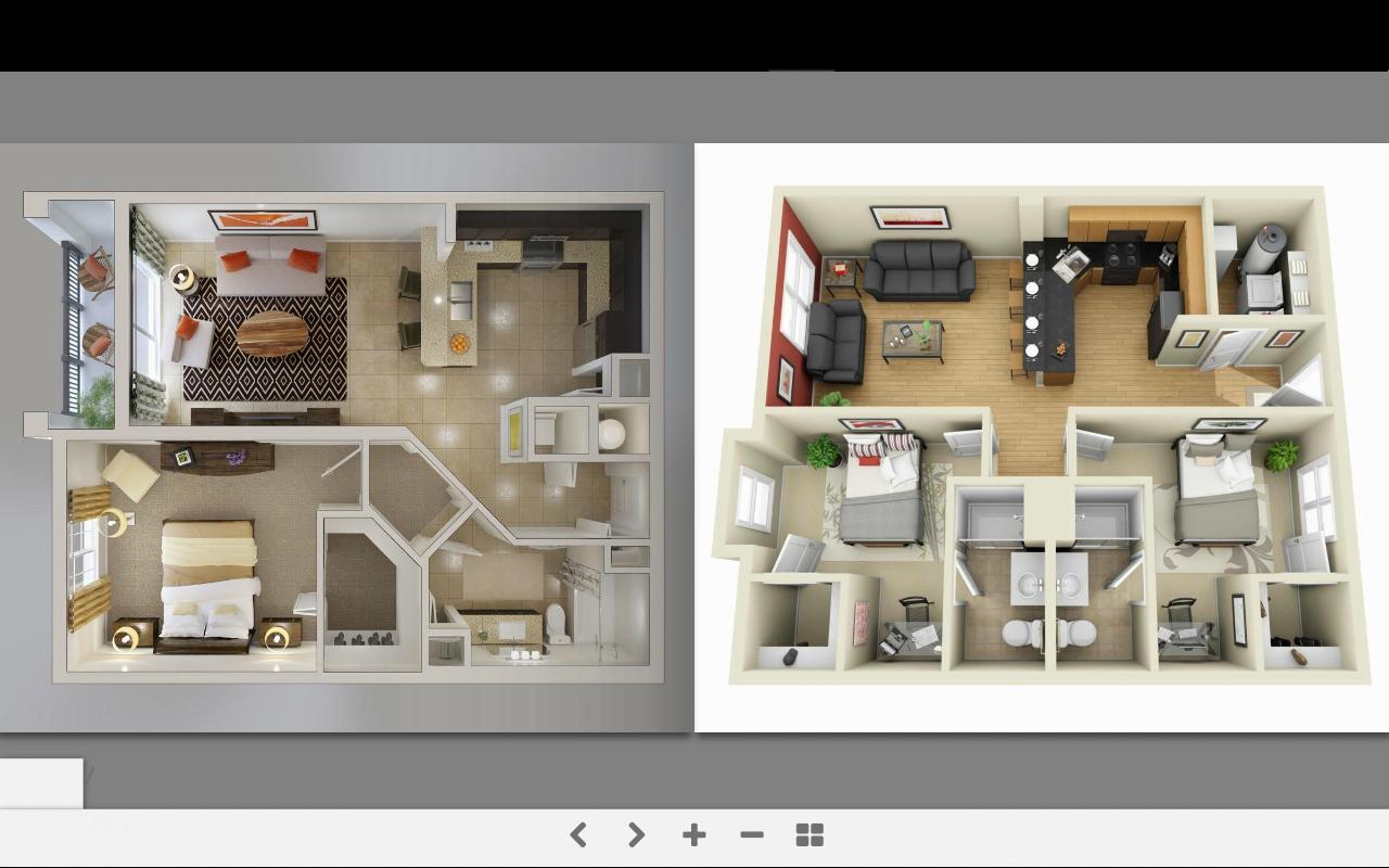 Planos De Casas 3d Aplicaciones De Android En Google Play ~ Programa Para Hacer Planos De Viviendas