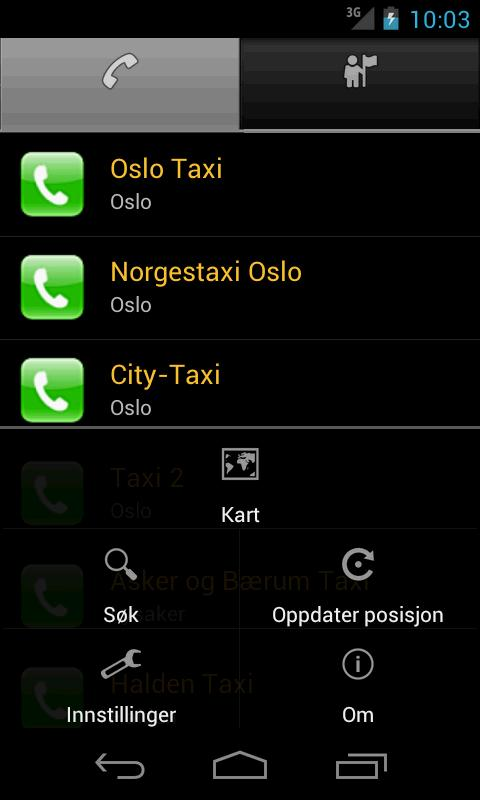 android apps norge Farsund