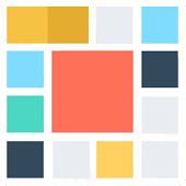 Shades ColorBrix:Simple Puzzle