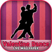 Valentine Dance Live WallPaper
