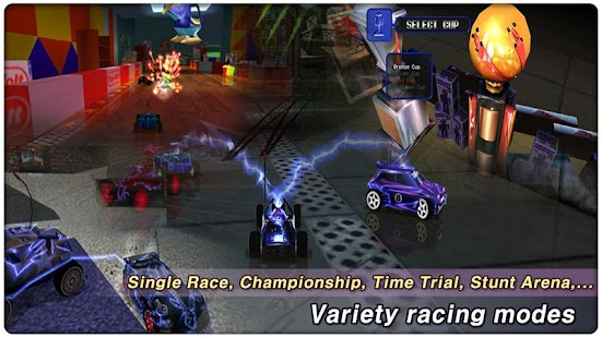 RE-VOLT Classic 3D (Premium) Screenshot 29