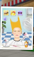 Screenshot of Princess Hair Salon