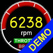 aCarputer GPS OBD2