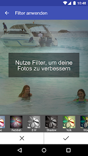 Scoompa Video - Slideshow Maker und Video Editor Screenshot