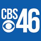 CBS46 News Atlanta icon