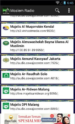 Moslem Radio