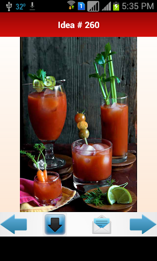 書籍必備APP下載|Garnishing Drinks Ideas 好玩app不花錢|綠色工廠好玩App