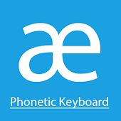 IPA Phonetic Keyboard