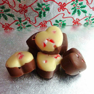 Easy Homemade Chocolate Treats