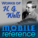 Works of H. G. Wells logo