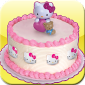 Kitty Make Cake Free
